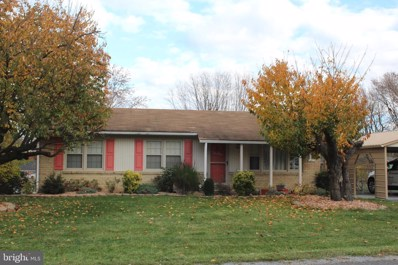108 Ridge Road, Winchester, VA 22602 - #: VAFV160824