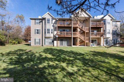 127 Brookland Terrace UNIT 8, Winchester, VA 22602 - #: VAFV160954