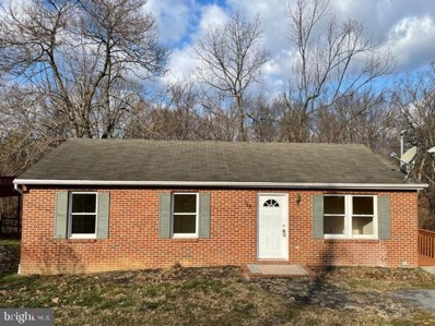 169 Country Park Drive, Winchester, VA 22602 - #: VAFV160968