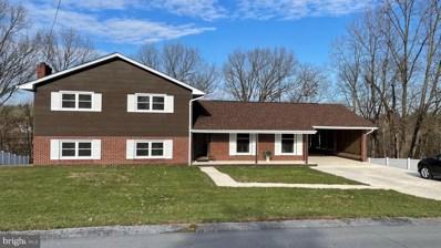 120 Country Club Circle, Winchester, VA 22602 - #: VAFV161068