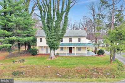 524 Apple Pie Ridge Road, Winchester, VA 22603 - #: VAFV161098