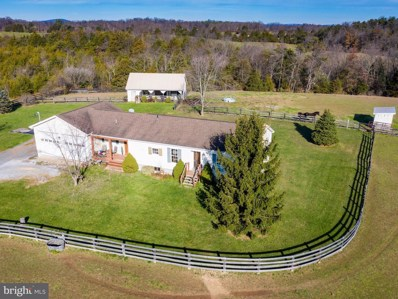 315 Armel Road, White Post, VA 22663 - #: VAFV161216