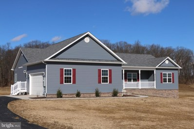 375 Joline, Clear Brook, VA 22624 - #: VAFV161218