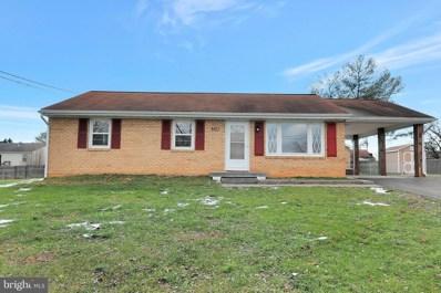 228 Stafford Drive, Winchester, VA 22602 - #: VAFV161438