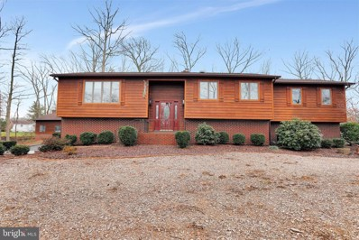 100 Mulberry Circle Circle, Stephens City, VA 22655 - #: VAFV161564