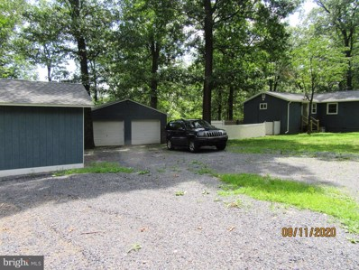 100 Flathead Trail, Winchester, VA 22602 - #: VAFV161568