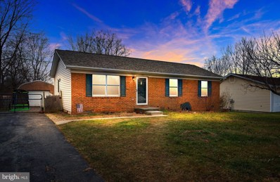 106 Crystal Lake Court, Stephens City, VA 22655 - #: VAFV161608