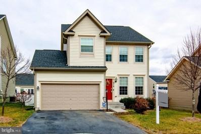 216 Centennial Drive, Stephenson, VA 22656 - #: VAFV161626