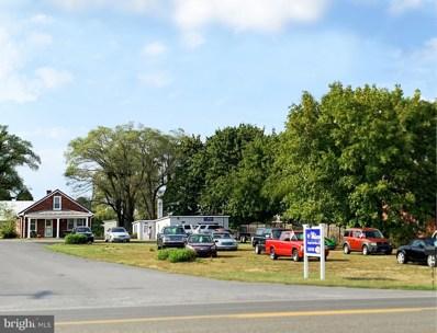 2089 Martinsburg Pike, Winchester, VA 22603 - #: VAFV161652