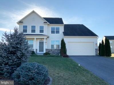 404 Talamore Drive, Stephens City, VA 22655 - #: VAFV161682