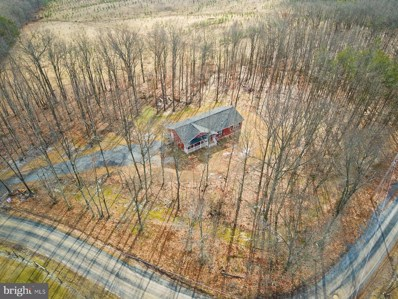 484 Sleepywoods Road, Cross Junction, VA 22625 - #: VAFV161726