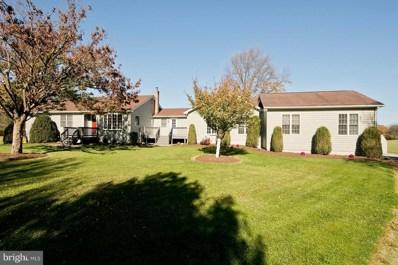 474 Ruebuck Road, Clear Brook, VA 22624 - #: VAFV161744