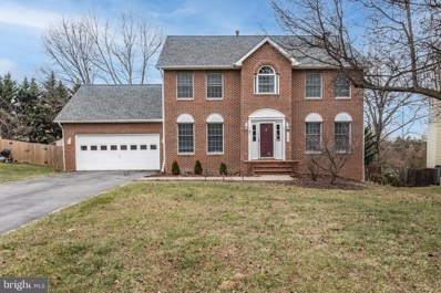 107 Winns Circle, Winchester, VA 22602 - #: VAFV161758