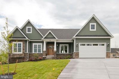 208 Summerfield Drive, Winchester, VA 22602 - #: VAFV161760