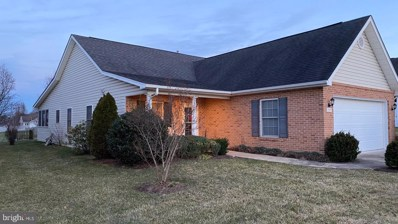 135 Spanish Oak Road, Stephens City, VA 22655 - #: VAFV161810