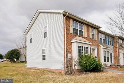 401 Chatham Square, Winchester, VA 22601 - #: VAFV161814