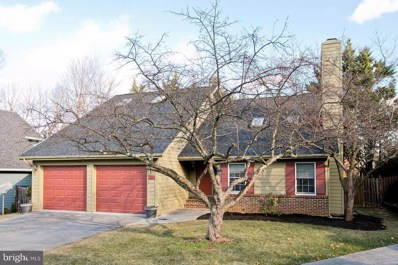 121 Rugby Place, Winchester, VA 22603 - #: VAFV161958