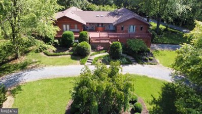 1107 Cedar Creek Grade, Winchester, VA 22602 - #: VAFV161968