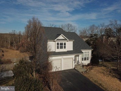 109 Tattersall Court, Stephens City, VA 22655 - #: VAFV162024