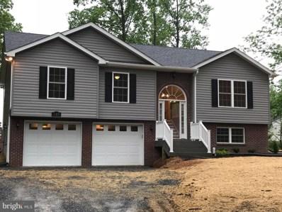 116 Meade Drive, Winchester, VA 22602 - #: VAFV162112