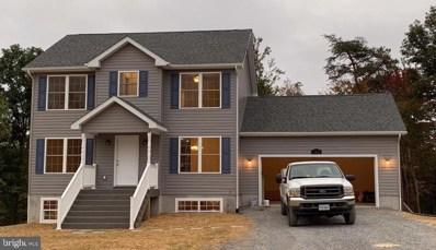 118 Meade Drive, Winchester, VA 22602 - #: VAFV162114