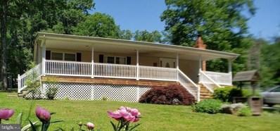102 Cornstalk Trail, Winchester, VA 22602 - #: VAFV162182