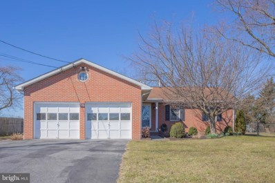 103 Ridge Road, Winchester, VA 22602 - #: VAFV162212