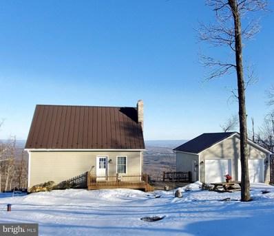304 Bear Trail, Winchester, VA 22602 - #: VAFV162276