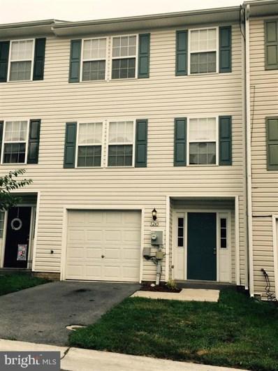 5245 Mulberry Terrace, Stephens City, VA 22655 - #: VAFV162338