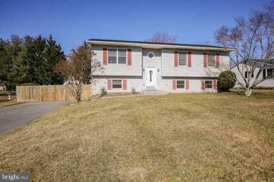 105 Warbler Drive, Stephens City, VA 22655 - #: VAFV162366