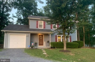 102 Overview Court, Stephens City, VA 22655 - #: VAFV162422