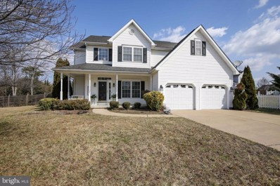 104 Maverick Court, Stephens City, VA 22655 - #: VAFV162432