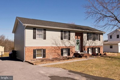 306 Bluebird Drive, Stephens City, VA 22655 - #: VAFV162442