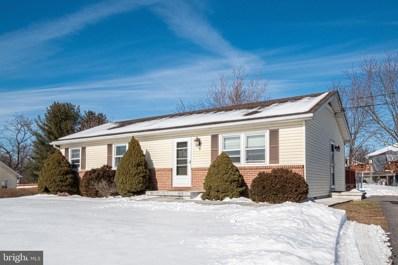 218 Alta Vista Drive, Winchester, VA 22602 - #: VAFV162444