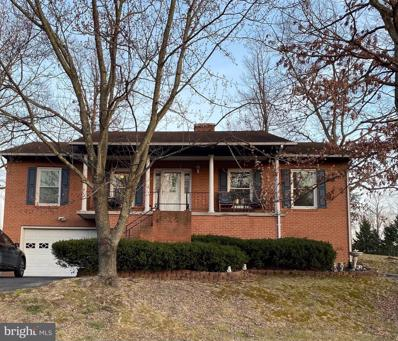 100 Oak Ridge, Stephens City, VA 22655 - #: VAFV162448