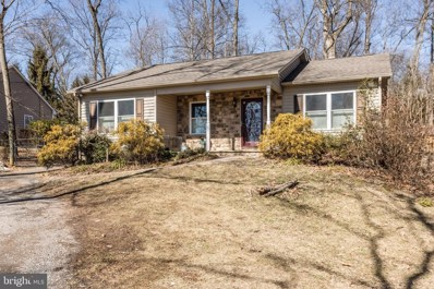 2631 Jones Road, Winchester, VA 22602 - #: VAFV162490