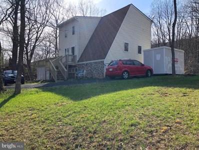 113 Eagle Trail, Winchester, VA 22602 - #: VAFV162506