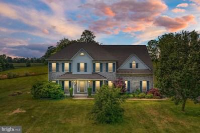 1425 Cedar Grove Road, Winchester, VA 22603 - #: VAFV162620