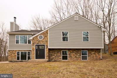 1220 Lakeview Drive, Cross Junction, VA 22625 - #: VAFV162732