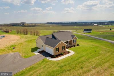 100 Pomme Circle, Stephens City, VA 22655 - #: VAFV162870