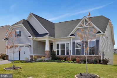 133 Cabbage White Drive, Lake Frederick, VA 22630 - #: VAFV162904