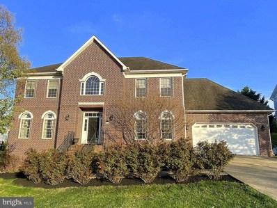 239 Fairfield Drive, Winchester, VA 22602 - #: VAFV163202