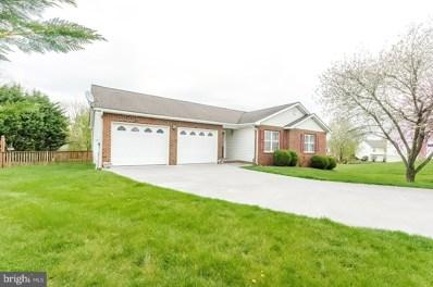 310 Goldenrod Road, Winchester, VA 22602 - #: VAFV163212