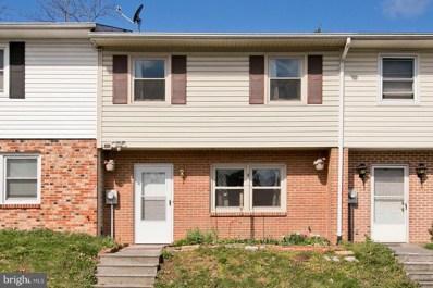 105 Ash Hollow Drive, Winchester, VA 22602 - #: VAFV163222