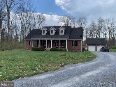 248 Joline Drive, Clear Brook, VA 22624 - #: VAFV163328