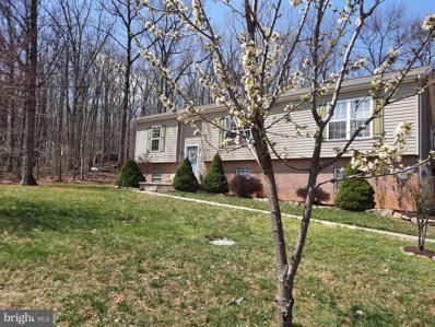 823 Pheasant Drive, Winchester, VA 22602 - #: VAFV163360