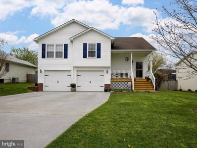 117 Ian Court, Stephens City, VA 22655 - #: VAFV163414
