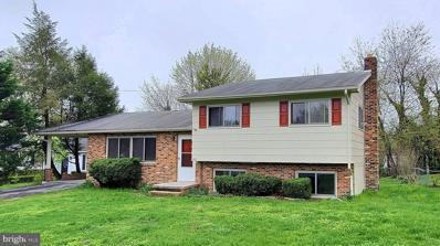 112 Cherry Hill, Winchester, VA 22602 - #: VAFV163434