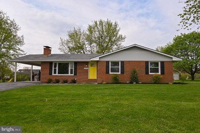 212 Laurel Hill Drive, Stephens City, VA 22655 - #: VAFV163502