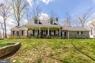 135 Woodcrest Drive, Winchester, VA 22603 - #: VAFV163510
